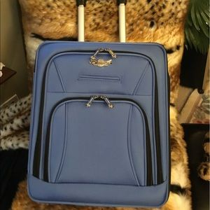 Small Underseater Compact Suitcase !! Never Used !